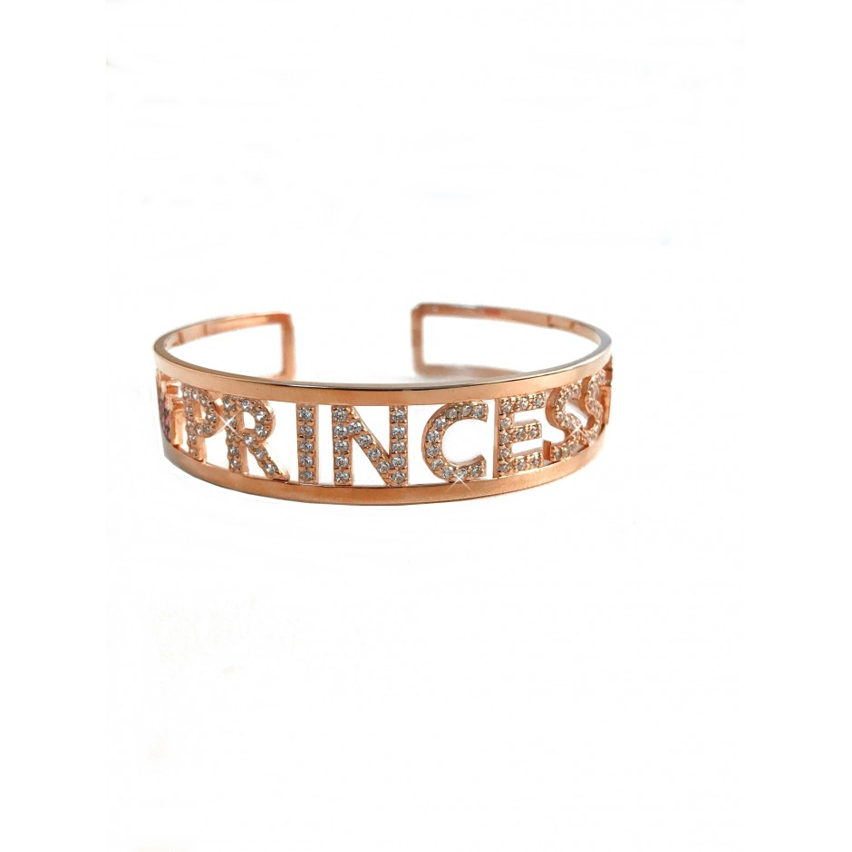 BRACCIALE SHINE - PRINCESS