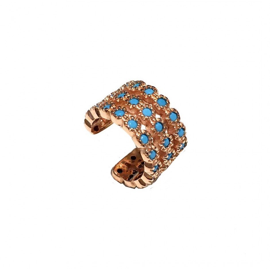 Mono Orecchini Earcuff Mosaico